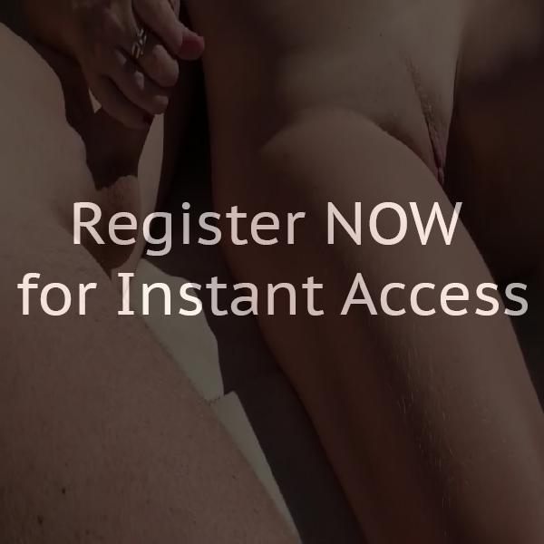 Erotic massages new Vancouver