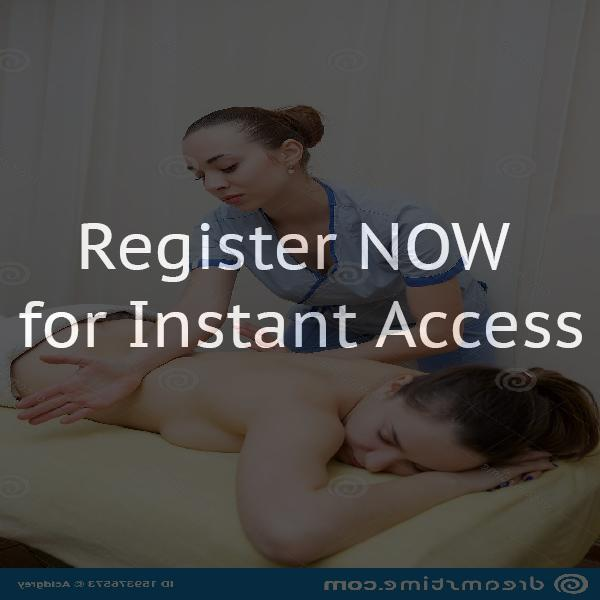 New massage North Vancouver Canada